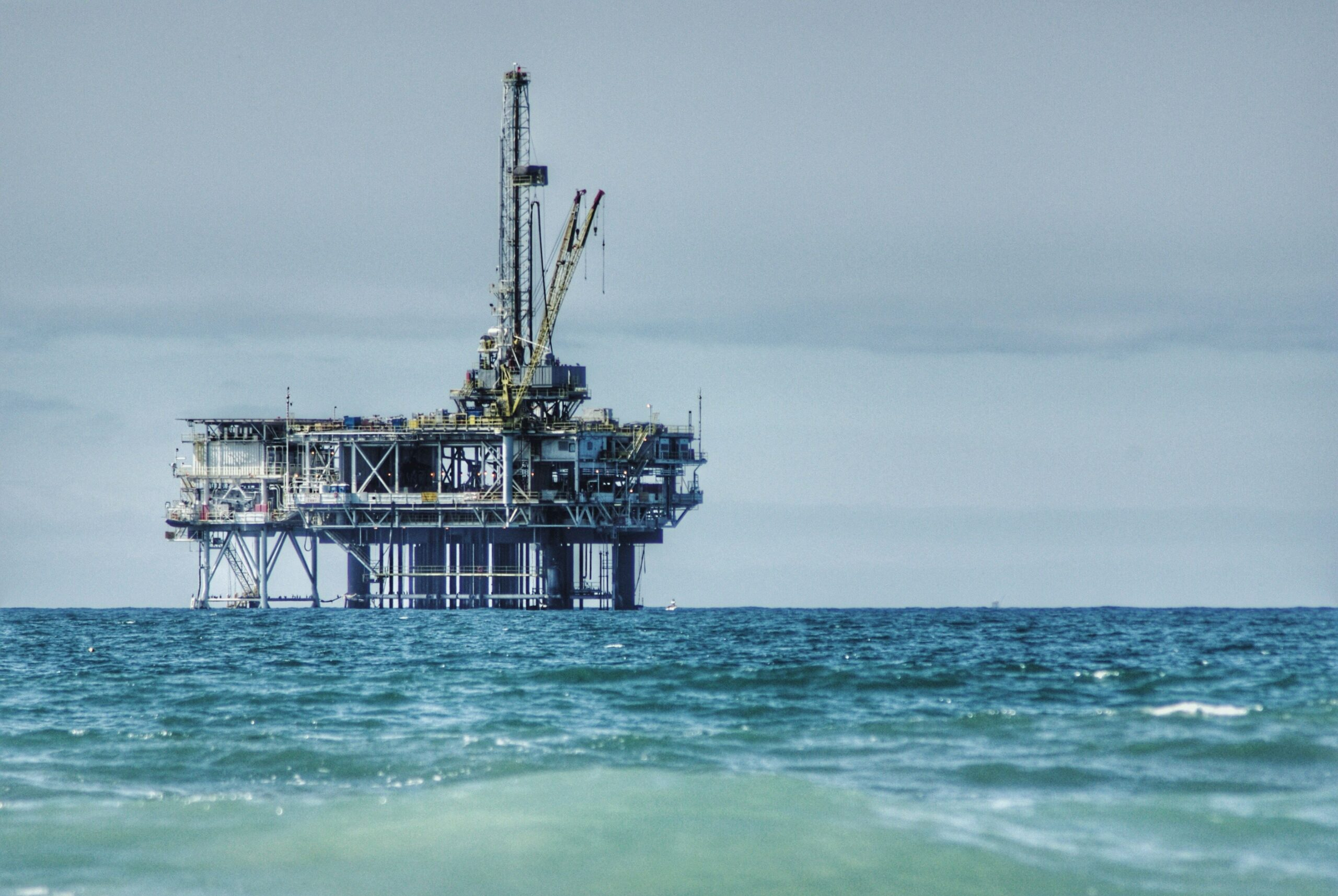 Oil & Gas inspection software